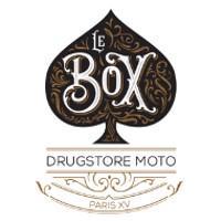 LE BOX Drugstore Moto - Spécialiste pièces et accessoires moto Vintage à Paris